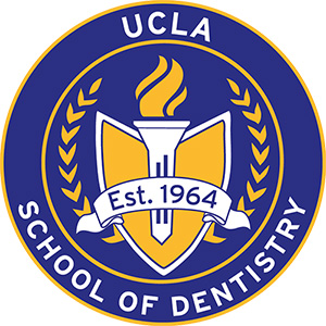 UCLA School of Dentistry seal